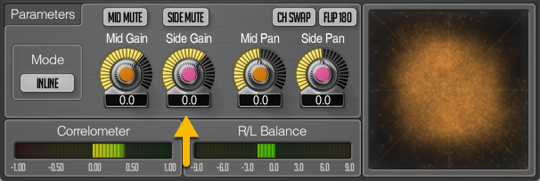 Mastering Msed More Side