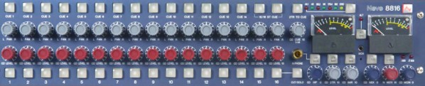 Neve Analog Summierer