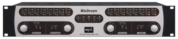 Sssl Mixdream
